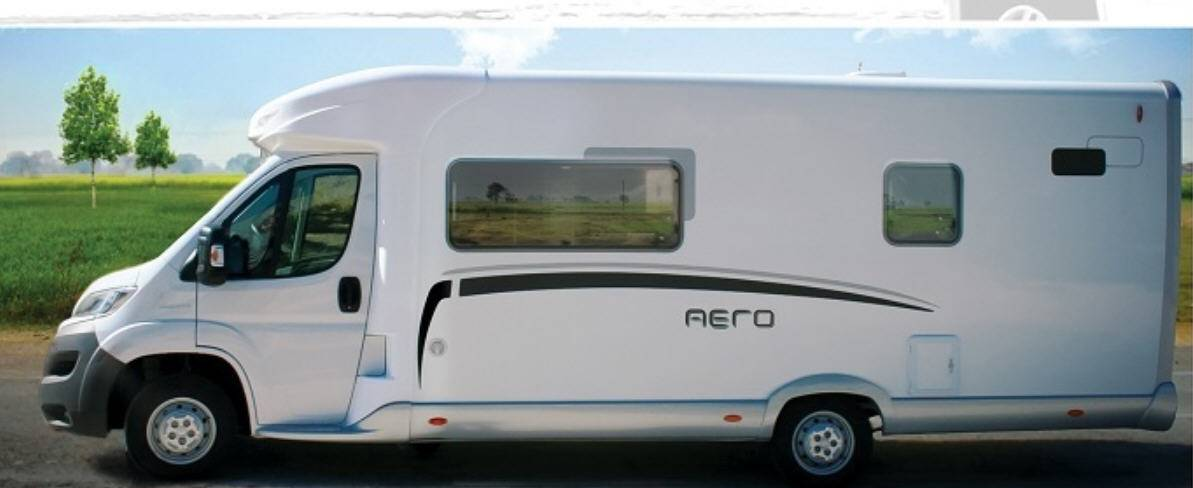 Across Car Aero 650 SD - Exterior