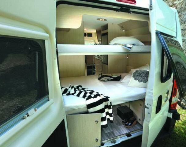 Challenger Vany V114 Max Exclusive - Interior
