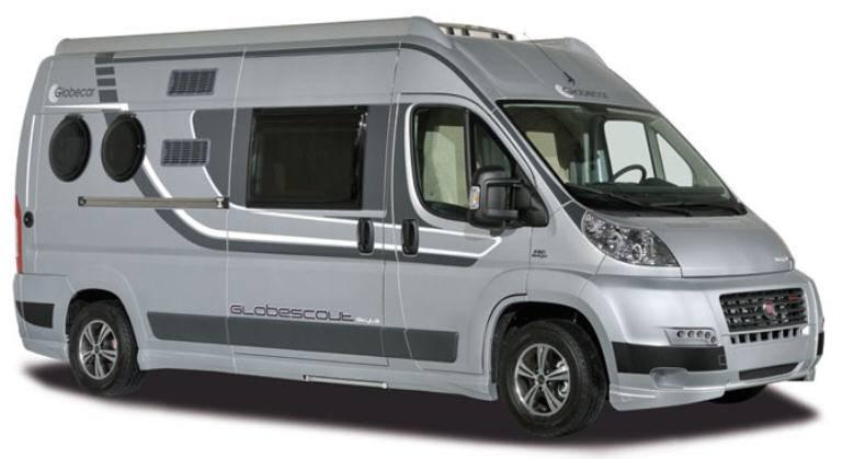 Globecar D-Line GLOBESCOUT STYLE - Exterior
