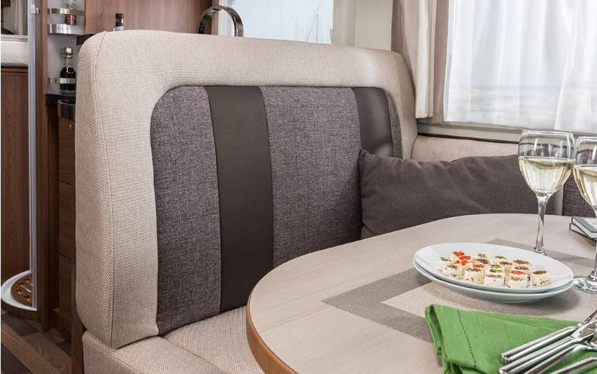 Knaus Sky I 700 LX Plus - Interior