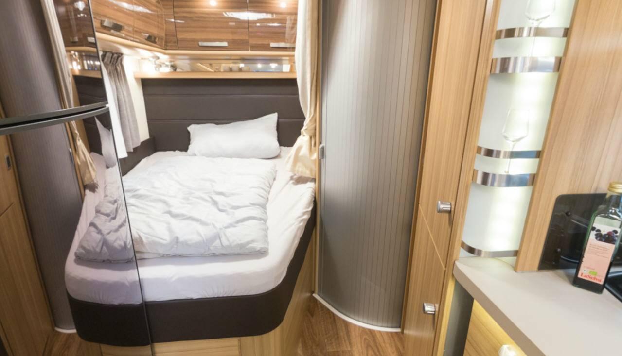 Knaus Sun TI 650 MF - Interior