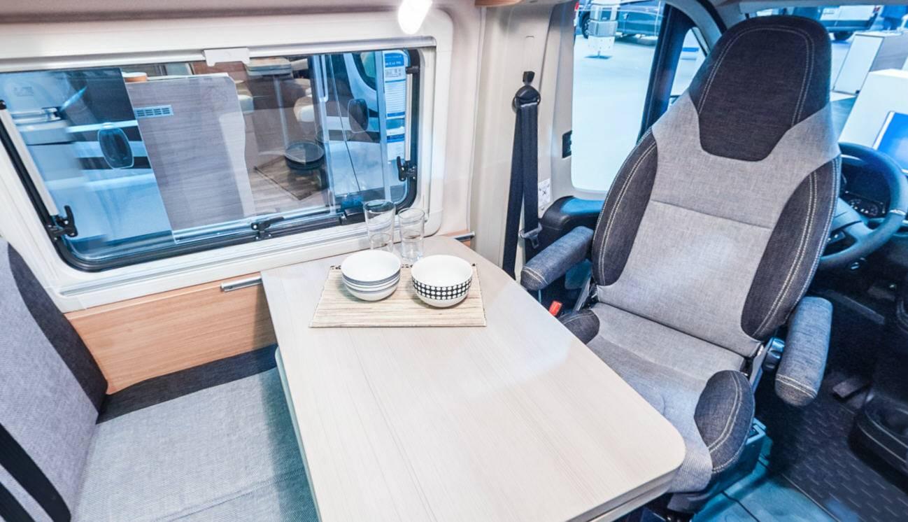 Knaus Box Star 600 K Family - Interior