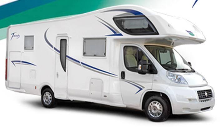 Mclouis Tandy 636G - Exterior