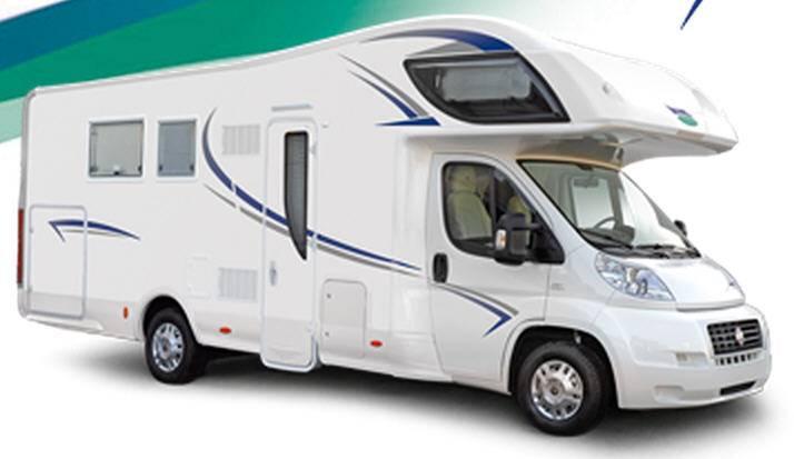 Mclouis Tandy 638G - Exterior