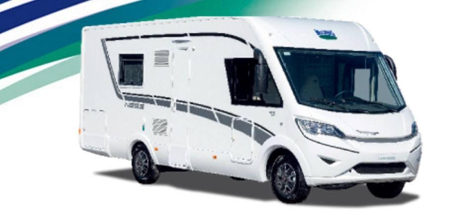 Mclouis Ness 73G - Exterior