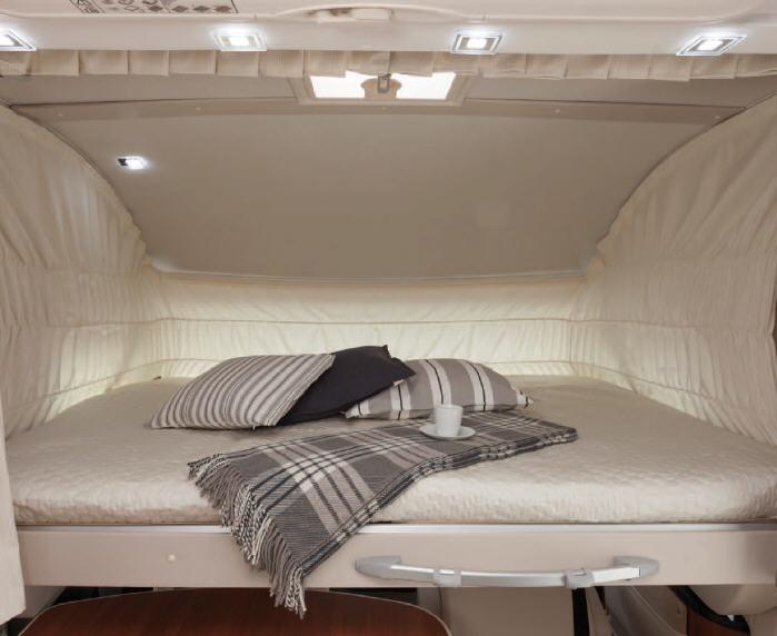 Mobilvetta K-Yacht K-YACHT 78 - Interior