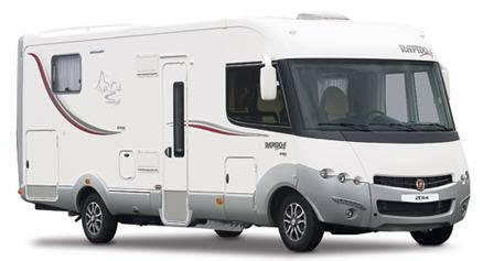 Rapido Serie 9 9090 dF Design Edition - Exterior
