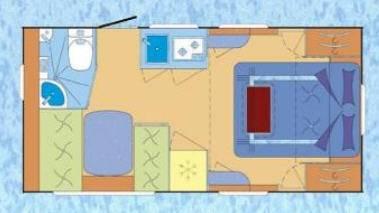 Across Car Luxor 450LMA - Plano - Distribución
