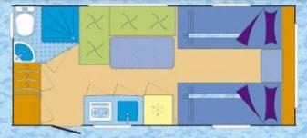 Across Luxor 480LJ - Plano - Distribución