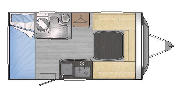 Across Car PREMIUM 370 DL - Plano - Distribución