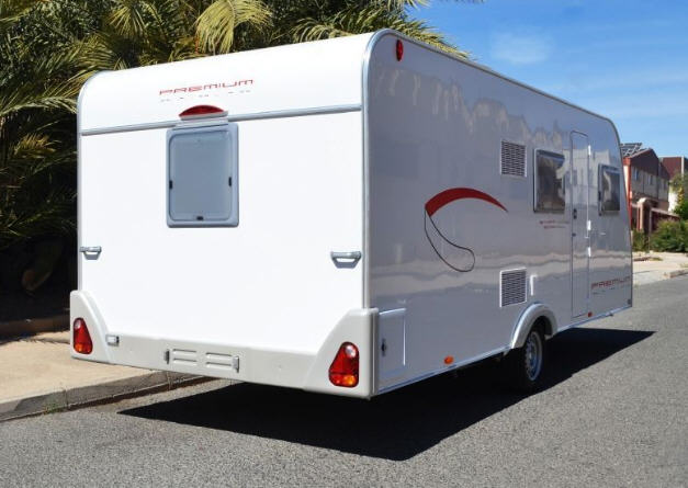 Across Car PREMIUM 440 DL - Exterior