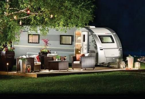 Adria Astella Glam Edition 613 PK - Exterior