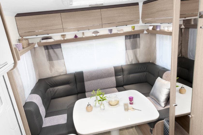 Caravelair ANTARES STYLE 450 - Exterior