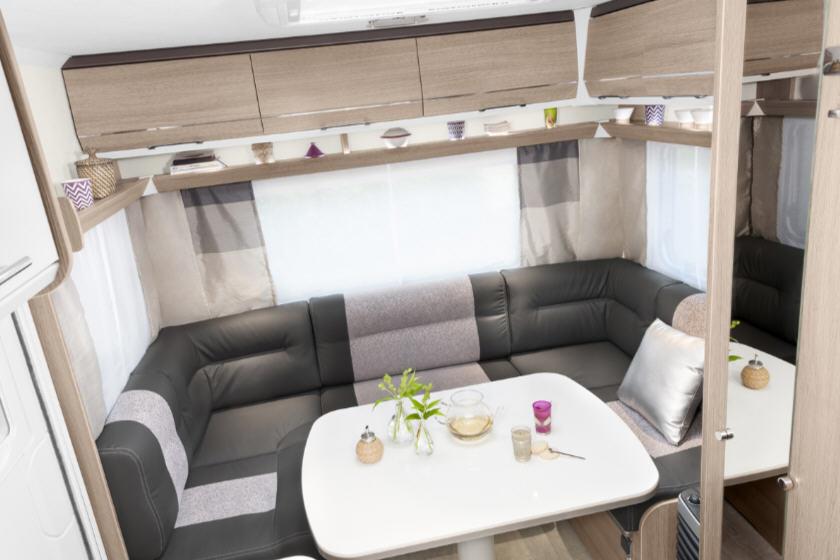 Caravelair ANTARES STYLE 470 - Exterior