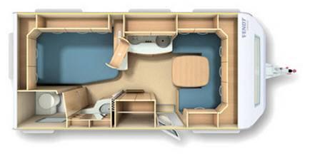 Fendt SAHIR 470 TF - Plano - Distribución