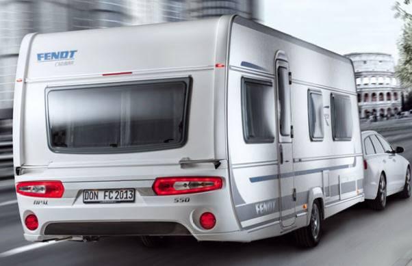 Fendt OPAL 550 SG - Exterior