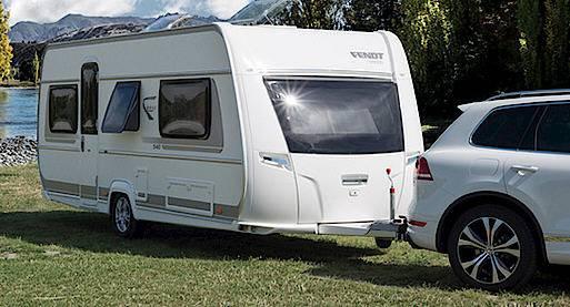 Fendt Opal  590 SD - Exterior
