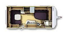 Fendt Tendenza 495 SF - Plano - Distribución
