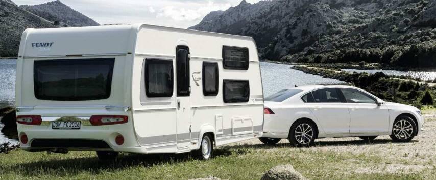 Fendt Shapir 560 SKM - Exterior