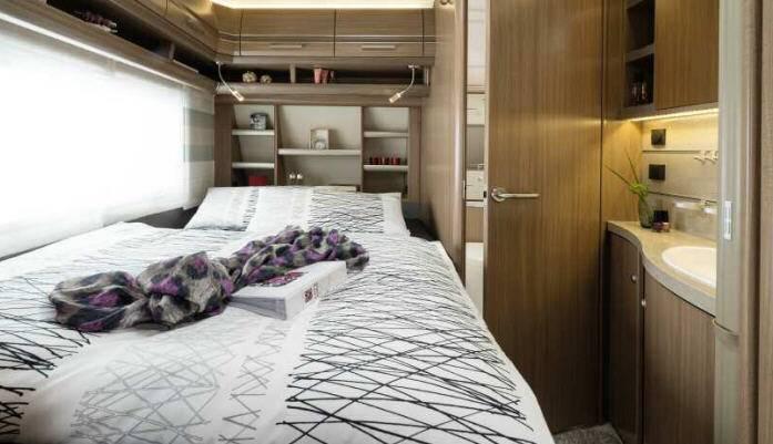 Fendt Bianco 390 FH - Interior