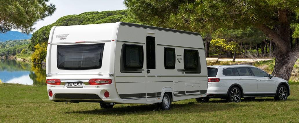Fendt SAPHIR 560 SF - Exterior