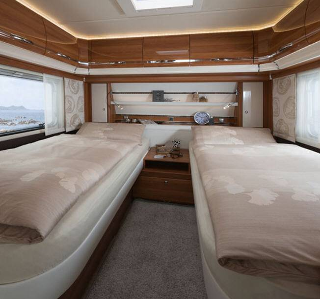 Fendt DIAMANT 550 SG - Interior