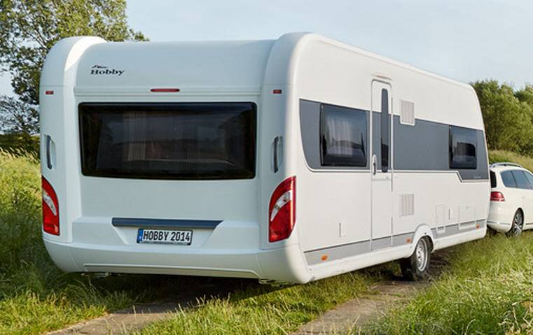 Hobby EXCELLENT 540-UL - Exterior