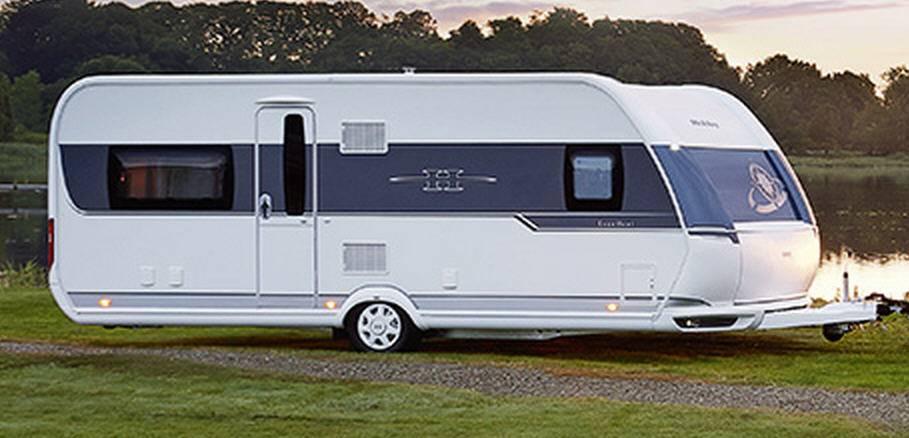 Hobby EXCELLENT 560-CFE - Exterior