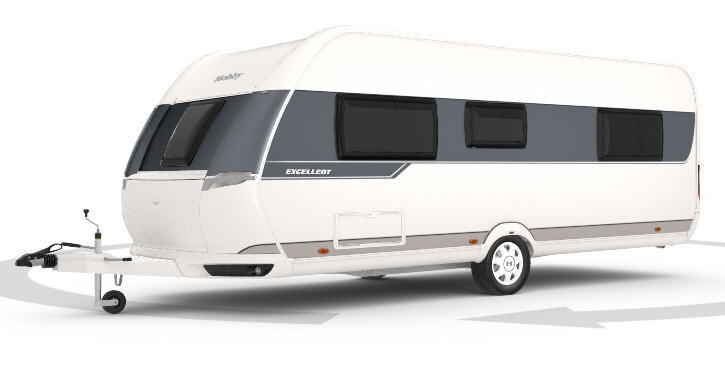Hobby EXCELLENT 540 UL - Exterior