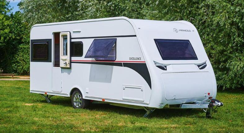 La Mancelle EXCELLENCE 440 SA - Exterior