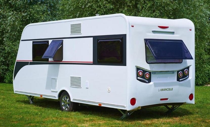 La Mancelle EXCELLENCE 550 CT - Exterior