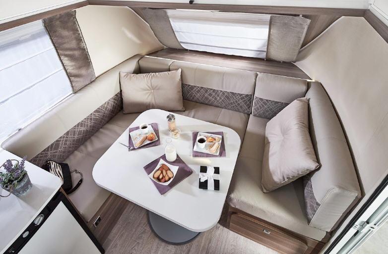 Silver SILVER PREMIUM 440 - Interior