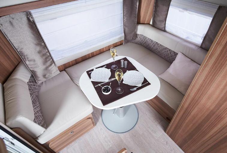 Silver SILVER PREMIUM 450 - Interior