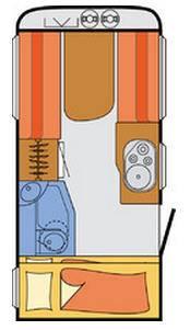 Sunlight NJOY  C-37-K - Plano - Distribución