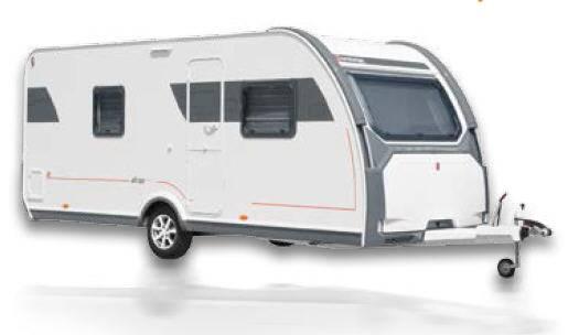 Sterckeman Alize Concept 550 PE - Exterior