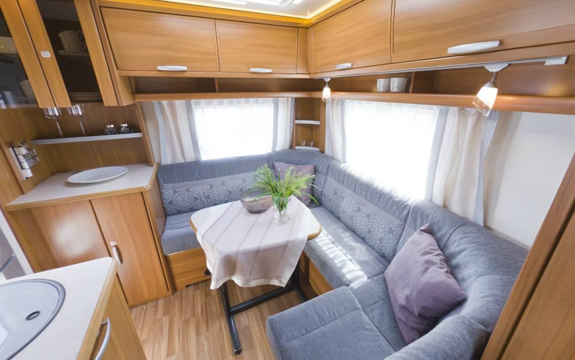 Wilk SENTO S 450 FS - Interior