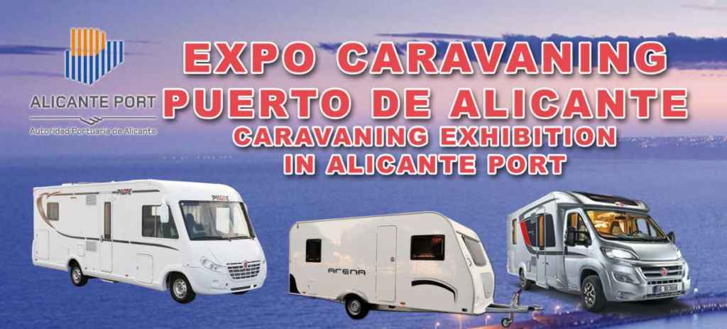 expo-carvaning