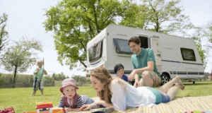 caravanas familiares