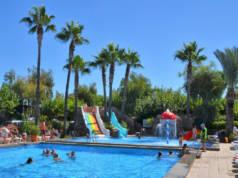 piscina torsal