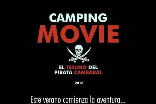 camping movie