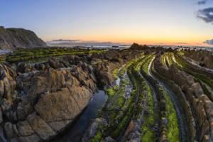 Un camping para descubrir la naturaleza salvaje de la Costa Vasca