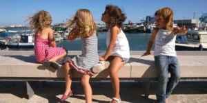 Cambrils un destino cinco estrellas para familias