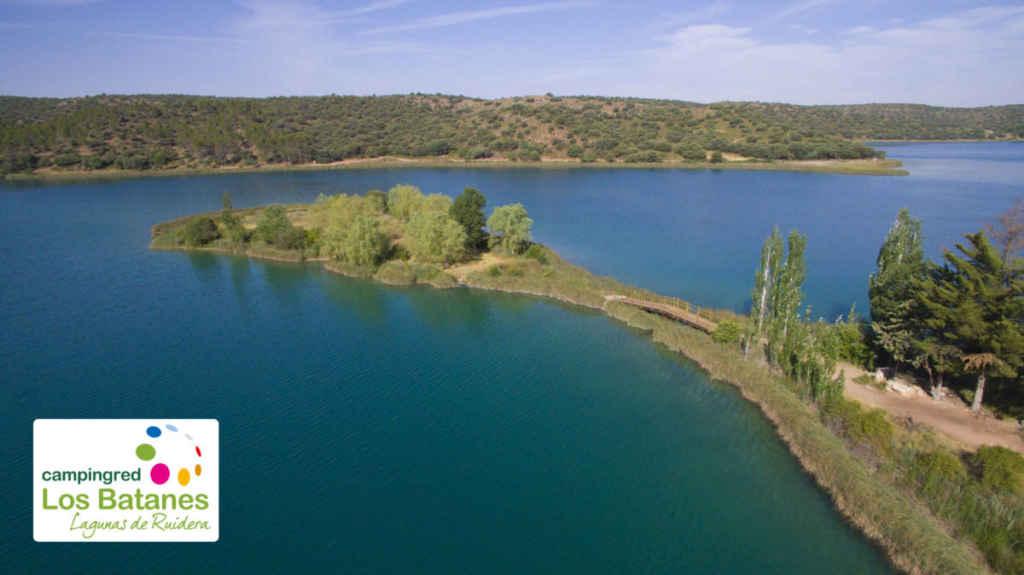 Laguna La Colgada