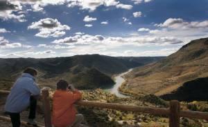 La ruta de los miradores del Duero, un balcón a los paisajes de Salamanca