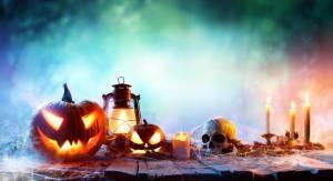 Halloween de camping: nada será lo que parece