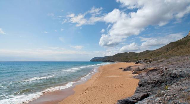 calblanque-playa