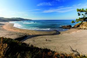 Asturias: playas para todos los gustos