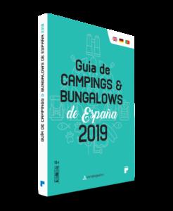 Guía Campings 2019