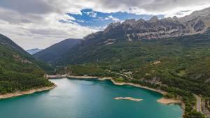 De camping en los Pirineos, naturaleza en estado puro