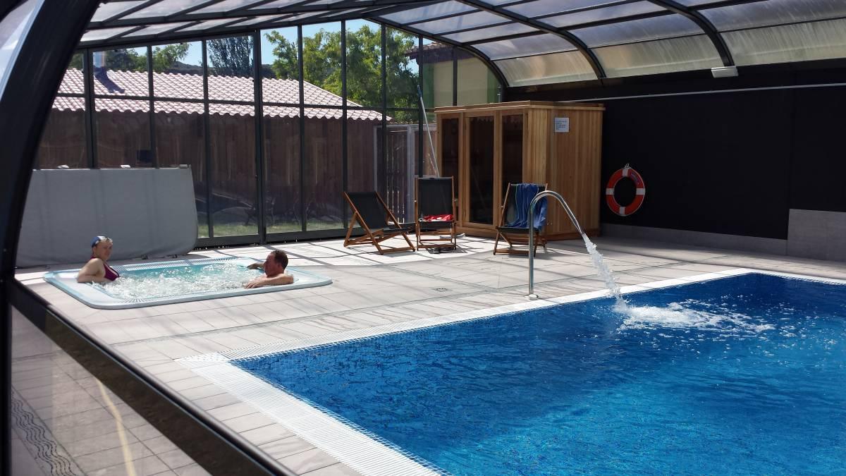 Naturaleza y actividades para todos en navarra - Camping en navarra con piscina ...